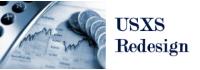 USAS Redesign